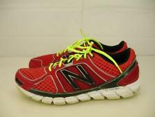 23076c7f8952 Mens sz 11.5 D M New Balance 750 v1 Running Shoes Red Black Sneakers Comfort