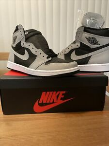 Air Jordan 1 Retro High OG Shadow 2.0 555088-035 Size 9