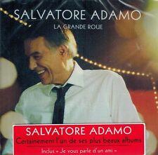 Adamo Salvatore La Grande ROUE CD Album Universal