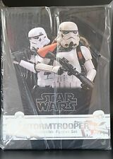 Hot Toys 1/6 Star Wars Star Wars Rogue One Stormtroopers Set MMS394