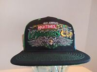 HighTimes Denver Cannabis Cup 2015 Limited Edition Embroidered SnapBack Hat Weed