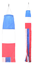 France Flag Nylon 5' Windsock