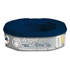 Angelcare Refillable Dress-Up For Diaper Bin Dress-Up