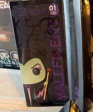 Funko Pop! Eyeliner Disney Villains 01 Maleficent