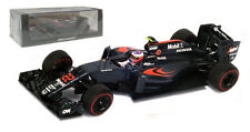SPARK s5012 McLaren mp4-31 # 22 Australia GP 2016-Jenson Button scala 1/43