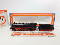 CO229-1# Märklin H0/AC 3093 Dampflok/Dampflokomotive 18 478 DB Rauch, TOP+OVP