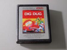 Dig Dug Loose Atari 2600