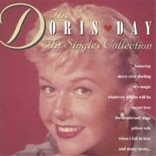 DORIS DAY The Hit Singles Collection (Gold Series) CD BRAND NEW