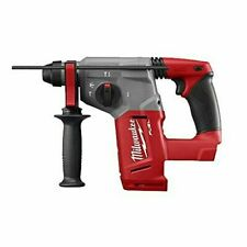 """Milwaukee 2712-20 M18 Fuel 7"""" SDS Plus Rotary Hammer  (Tool Only) BR-7"""