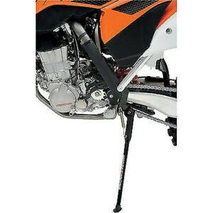 Chevalet Latéral Aluminium Moose Racing Yamaha YZ 450 F 2010 - 2014