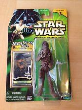 Star Wars Power Of The Jedi Force File Chewbacca Millennium Falcon Mechanic