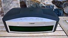 Bose AV 3-2-1 Series I 1 DVD CD Player Steuer Konsole Mediacenter * 321