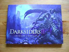 Darksiders 2 - Artwork chronicle