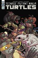 TEENAGE MUTANT NINJA TURTLES #103 CVR A CAMPBELL 2020 IDW 2/19/2020 NM