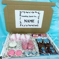 Ladies Pamper Treat Box Gift Hamper Care Package Get Well Soon Easter