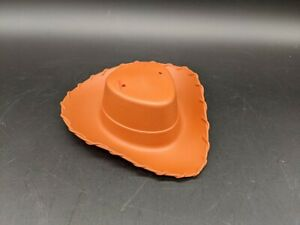 """Disney Pixar Toy Story Woody Doll Replacement Cowboy Hat 5"""""""