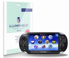 iLLumiShield Anti-Glare Screen Protector 3x for Sony Playstation Vita Wi-Fi