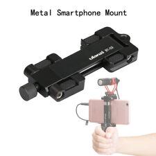 Ulanzi ST-03 Smart Phone Mount Stabilizer Bracket Stand w/ HOT SHOE Arca-Style
