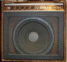 Vintage Combo Gitarrenverstärker Boxer BJ 1980
