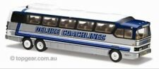Trux 1:76 TX16G 1980 Denning Mono Coach Deluxe Coachlines - NEW