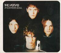 THE VERVE a northern soul (CD album, limited edition) brit pop, alternative rock
