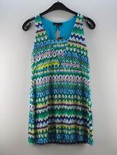 Damen Damenshirt Shirt Top NEU Signe Nature türkis Größe 36 S 46 XXX L 48 XXXX L