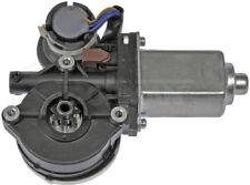 Power Window Motor fits 2001-2007 Toyota Highlander Camry RAV4  DORMAN OE SOLUTI