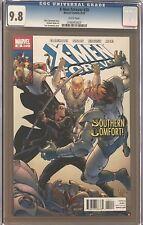 X-Men Forever #20 CGC 9.8