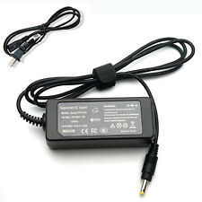 New AC Power Adapter Charger For HP Compaq Mini 110 210 700 CQ10 Supply Cord
