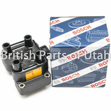 Land Rover Discovery 2 II Range Rover P38 Ignition Coil Pack BOSCH Genuine OEM
