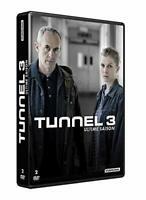 Tunnel-Saison 3 // DVD NEUF