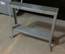 """Delta Rockwell Scroll Saw Stand for 24"""" saw flared foot"""
