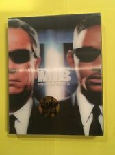 Men In Black 1 Kimchidvd Blu-ray Steelbook Region Free New Sealed!