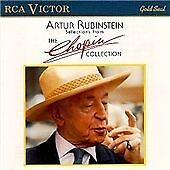 Selections from the Chopin Collection, Artur Rubinstein, Very Good
