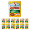 Sandtex 5L ALL COLOURS Smooth Masonry Paint Outdoor Home Wall Exterior Paints