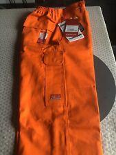 Portwest FR26 - Pantalon Bizflame Plus - Orange taille M