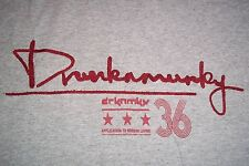 Drunknmunky #36 Application To Modern Living T-Shirt Adult Large