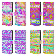 Leather Tribal MP3 Player Cases, Covers & Skins
