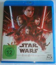 Star Wars Die Letzten Jedi - Blu Ray (2-Disc)