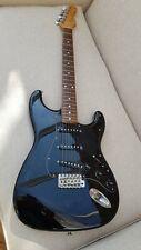 More details for fender squier silver series electric guitar - mij japan 91/92