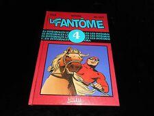 Falk / Moore / Mc Coy : Intégrale Le Fantôme 4 Editions Soleil 1994