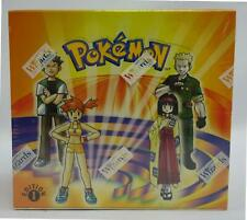 Pokemon Gym Heroes 1st Edition Booster Box