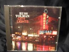 Russ Tolman  City Lights