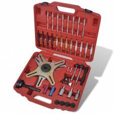 38 pcs Self-adjusting Clutch Alignment Setting Tool Kit Mechanics DIY House New
