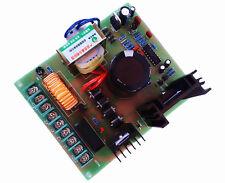High power AC220V/110V DC 1000w DC motor spindle motor speed controller board