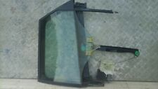 AUDI A3 SECOND GENERATION N/S/R WINDOW MECHANISM, GLASS AND FRAME 05074691
