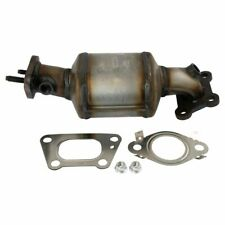 Rear Catalytic Converter Assembly for Cadillac Chevrolet New