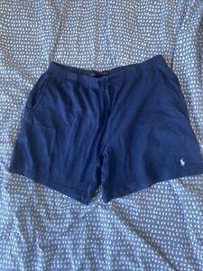 Ralph Lauren Blue Large Pyjama/loungewear Shorts
