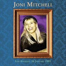 Joni Mitchell - Los Angeles 26 January 1995 [New CD]