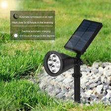 16 LED Solar Plants Grow Light Garden Greenhouse Flower Vegetable Bulb Lamp BEST